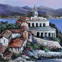 Caiazza Domenico 50 x 70