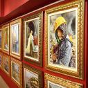 Фонд галереи в Киеве: 185 картин